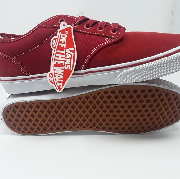 Vans Shoes   Atwood Size 11   Poshmark